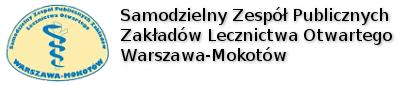 SZPZLO Warszawa-Mokotów